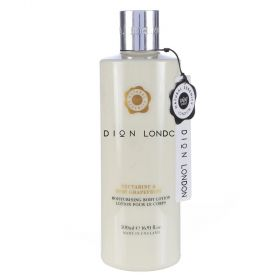Dion London - BodyLotion – Nectarine & Ruby Grapefruit - 500 ml