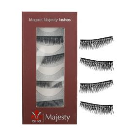 Magnetic Majesty Lashes - No.1