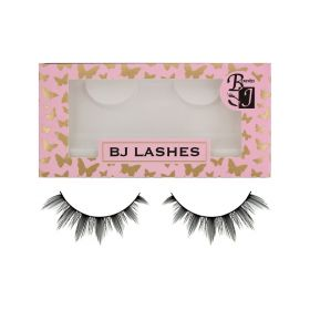 BJ Beauty - Lashes By Jadore