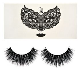 BJ Lashes - Exclusive Luxury Lolwa Lashes