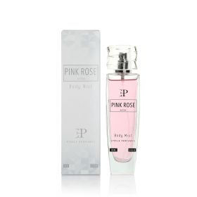 Pink Rose Body Mist - 100ml
