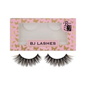 BJ Beauty - Lashes By Ghala