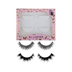 BJ Beauty - Lashes By Adore
