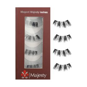 Magnetic Majesty Lashes - No.2
