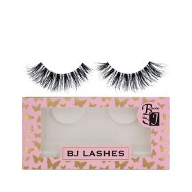 BJ Beauty - Lashes - Faith