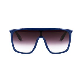 Y8 - Square Blue Sunglasses