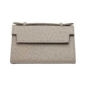 My Sac -  Grey Clutch Bag