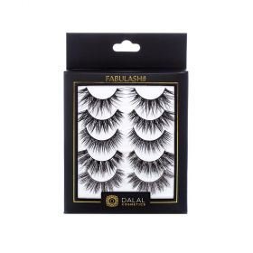 Fabulash - Silk and Human Hair Eyelashes