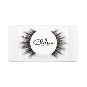 Chelsea - Mink Strip Lashes - 13