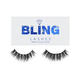 Bling Lashes - Mink Collection - B6