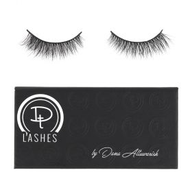 Dana Altuwarish - Real Mink Fur Eyelashes - Perla