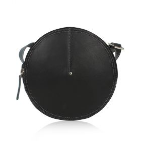 Mywalit - Round Bag Black Travel Bags