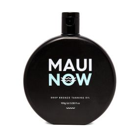 Maui Now - Deep Bronze Tanning Oil - 100g