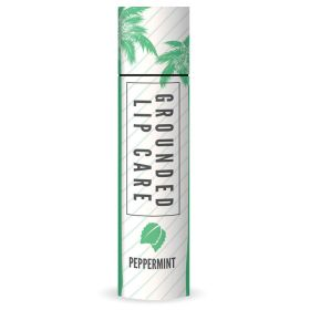 Grounded Peppermint Lip Balm