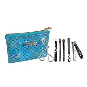 LaTweez - Mini Beauty Travel Kit C-Mermaid