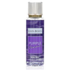 Purple Romance Body Mist - 250ml