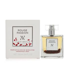 Rouge Passion Eau De Parfum - 100ml - Women