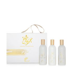 Rashoosh Sheikh Collection- 3 Vaporisateur Sprays