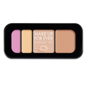 Make Up For Ever - UHD Underpainting Palette - Contouring Palette - 20