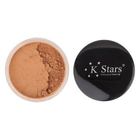 Loose Powder Nude Tan - F312