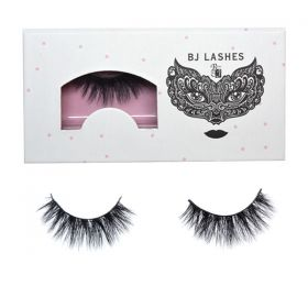 BJ Lashes - Exclusive Luxury Zi Zi Lashes  Lashes