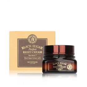 Black Sugar Perfect Reset Cream