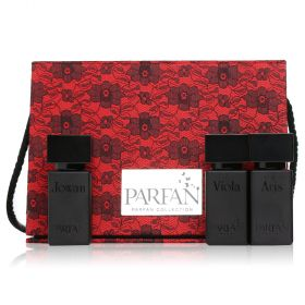 Parfan perfumes - Parfan Collection Eau De Parfum bag - 3 pcs
