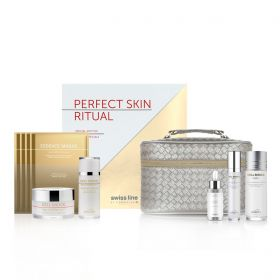 Perfect Skin Ritual Skin Care Set - 5 Pcs