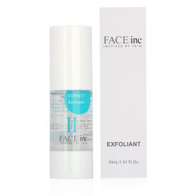 Face Inc - Exfoliant - 30ml