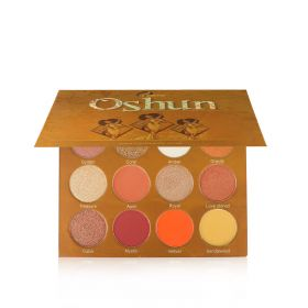 Eye Shadow - Oshun