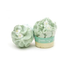 Isabelle Laurier  -  Bath Cupcake Feel Good - White Must Scent