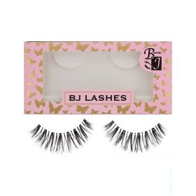 BJ Beauty - Lashes By Sama