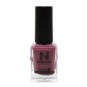 Nova Nails Nail Polish - N 101 - Grape Pop