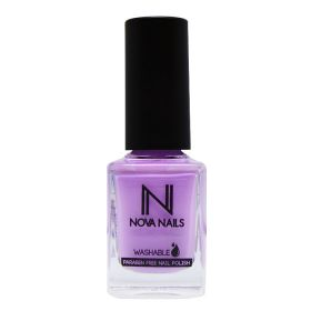 Nova Nails Nail Polish - N 102 - Blurred Boundaries