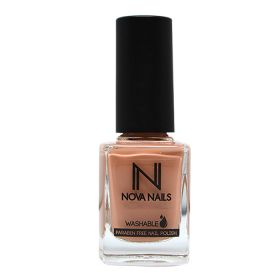 Nova Nails Nail Polish - N 103 - But First Coffee