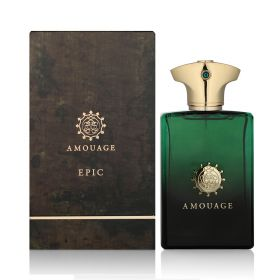Amouage - Epic Men - Eau De  Parfum - 100ml