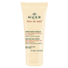 Nuxe - Hand and Nail Cream Rêve de Miel - 50 ml