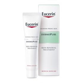 Eucerin - Dermopurifyer Oil Control Skin Renewal Treatment - 40ml