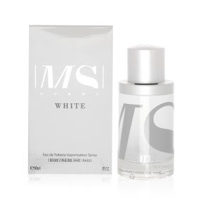 White Eau De Toilette - 90ml - Men