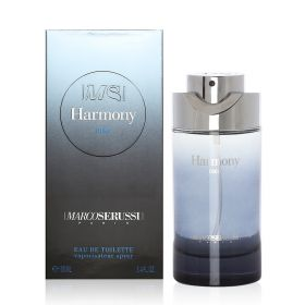 Harmony Man Eau De Toilette - 90ml - Men
