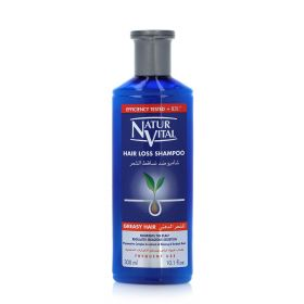 Hair Loss Greasy Hair Shampoo - 300ml