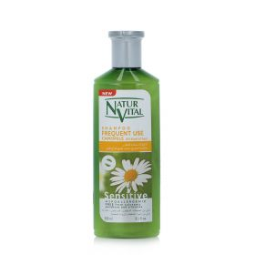 Sensitive Shampoo Frequent Use with Cammomile - 300ml
