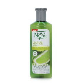 Hair Oily Hair Shampoo with Lime - 300ml