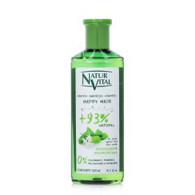 Happy Hair Shampoo with Green Tea - 300ml