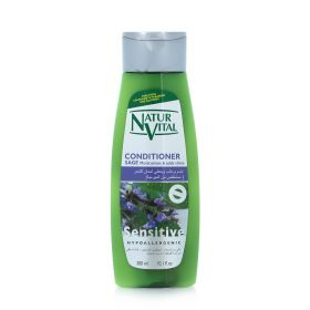 Sensitive Hair Conditioner with Sage - 300ml