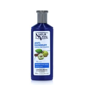 Antidandruff Shampoo for Normal Hair - 300ml