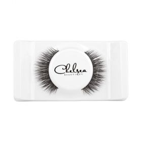 Chelsea - Mink Strip Lashes - 10