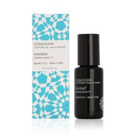 Kahina Giving Beauty - Essaouira Perfume Oil - 15 ml