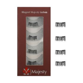 Magnetic Majesty Lashes - No.3