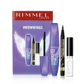 Wow Wings Eye Pack - 3 Pcs